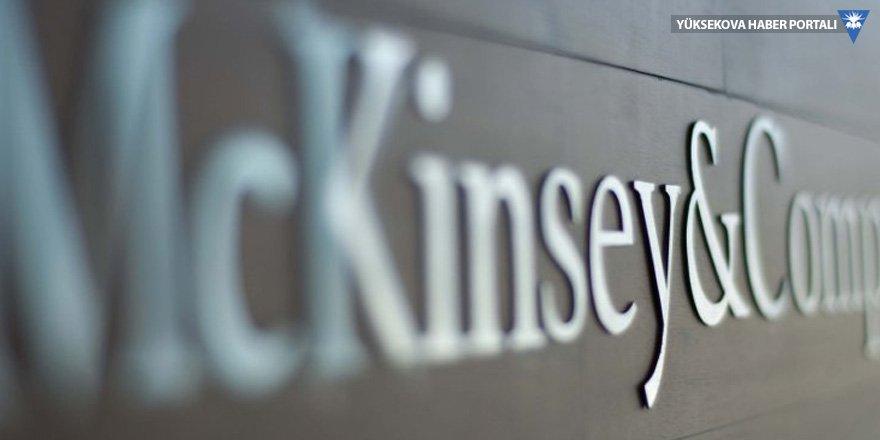 Albayrak: McKinsey ile çalışmaya karar verdik