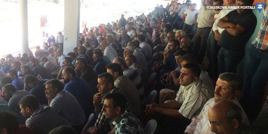 Mardin'de iş kurasında 'hile' tartışması