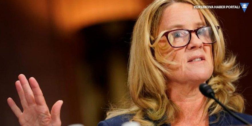 ABD'de yargıç adayına cinsel saldırı davası