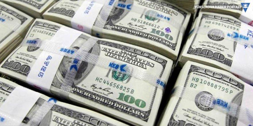 Dış borç stoku 457 milyar dolar