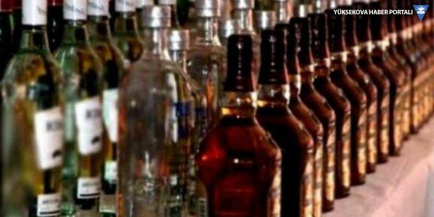 İran'da sahte içkiden 16 kişi öldü
