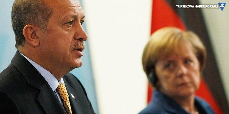 Ziyaret Alman basınında: Erdoğan yararlı olabilir