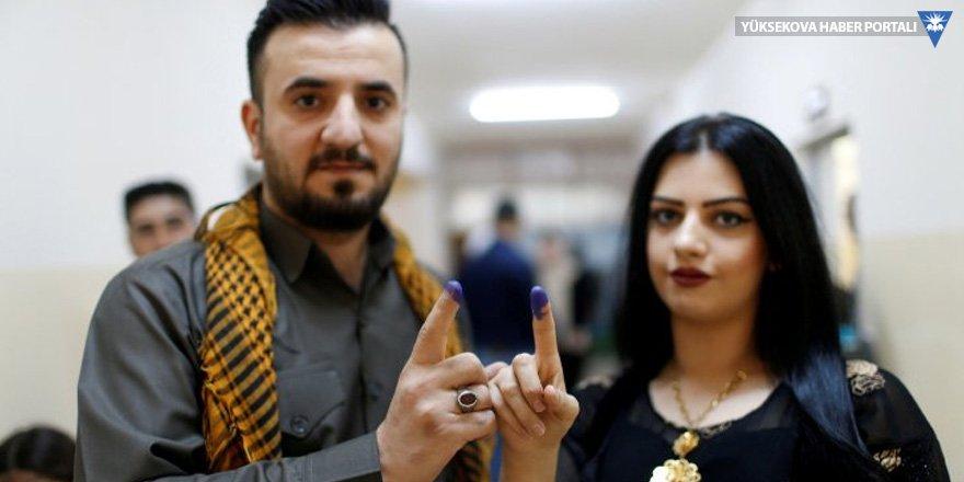 KYB Kürdistan seçimini tanımayabilir