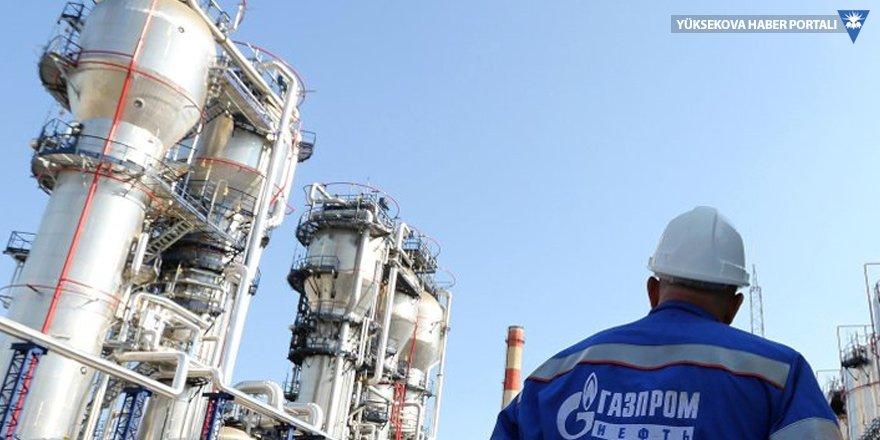 Gazprom, Türk doğalgaz şirketindeki hisselerini sattı