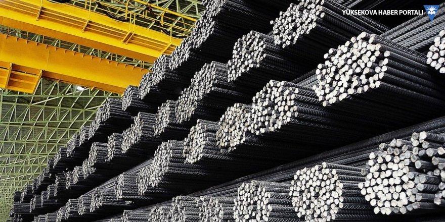 Demir-çelikte 143 ülkeye muafiyet