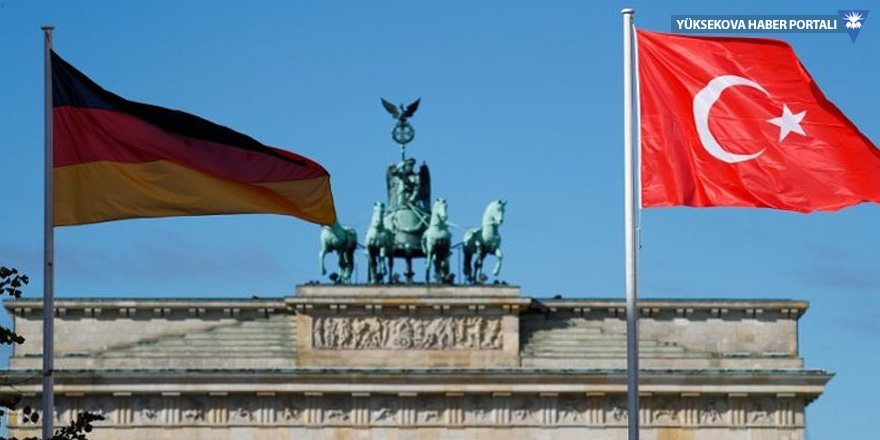 Almanya: Türkiye 136 kişilik liste vermedi
