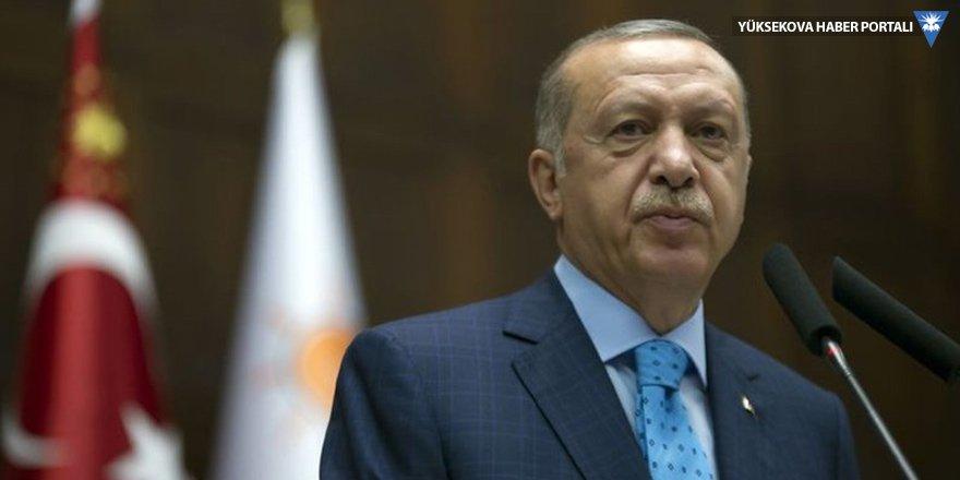 Cumhurbaşkanı Erdoğan: Üniversiteler en özgür dönemini yaşıyor