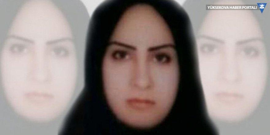 İran Zeynep Sekaanvand'ı idam etti