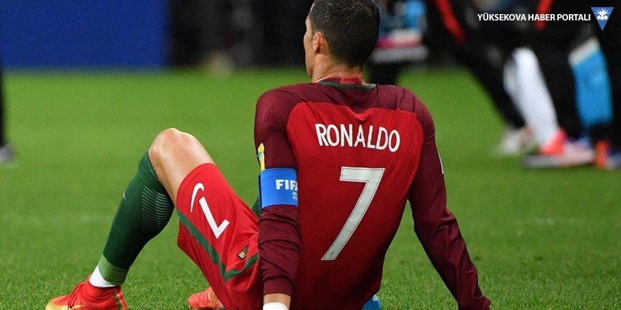 Ronaldo'nun avukatı tecavüz iddialarına cevap verdi
