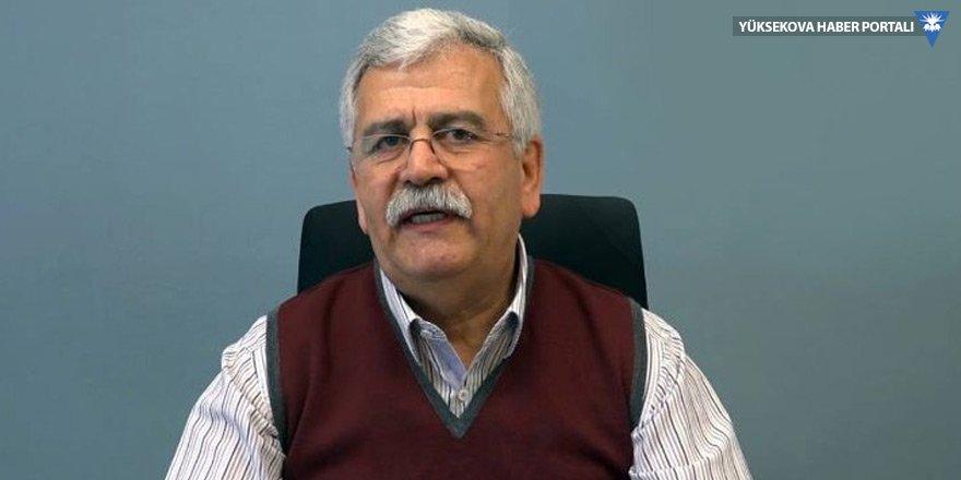 SYKP Eş Genel Başkanı gözaltına alındı