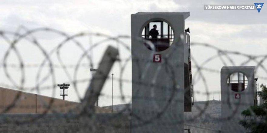 Bir yılda 266 bin kişi cezaevine girdi