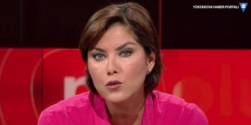 Şirin Payzın'dan CNN Türk'e veda: Sormaktan asla vazgeçmedim