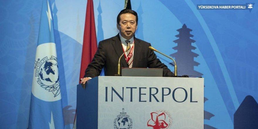 Eski Interpol başkanı rüşvetle suçlanıyormuş