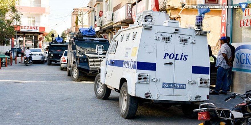 Ceylanpınar'da silahlı kavga: 4 yaralı