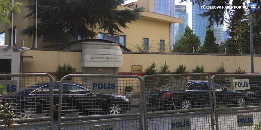 Otelde cesedi bulunan Suudi vatandaşına otopsi