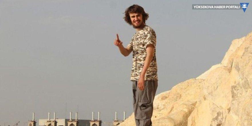 Kürt yetkililer, 'Cihatçı Jack'i Kanada'ya iade edebilir'