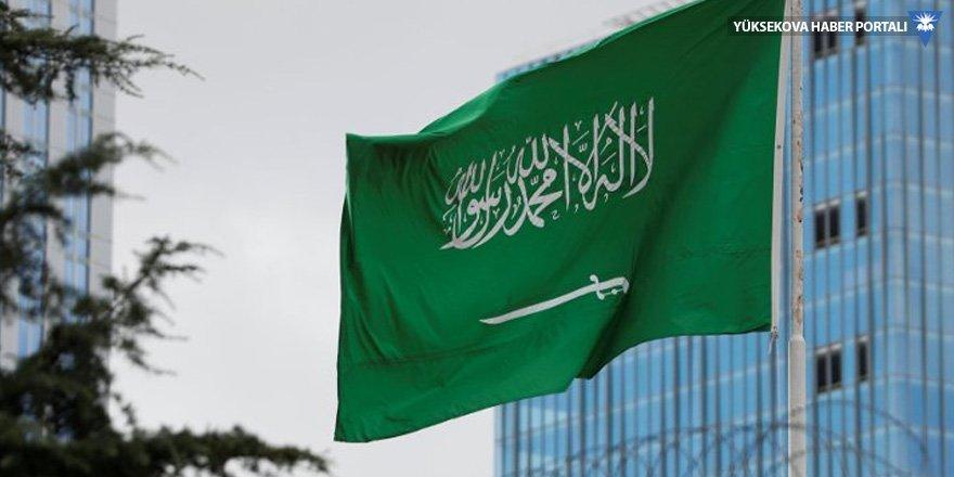 Suudi Arabistan'da karakola saldırı