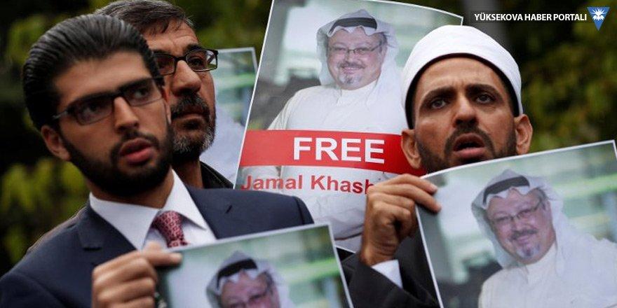 Suudi Kralı'ndan talimat: Kaşıkçı için soruşturma başlatıldı