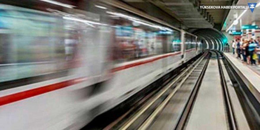 Uysal: Üsküdar-Çekmeköy metrosu ay sonunda açılacak