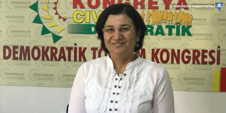 Binali Yıldırım'dan tutuklu Leyla Güven'e 'mal bildiriminde bulun' tebligatı