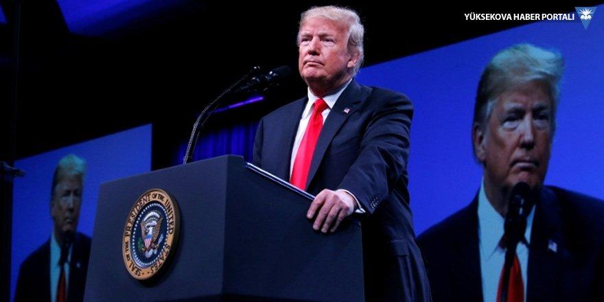 Kaşıkçı için ABD devrede: Trump Kral'la konuştu