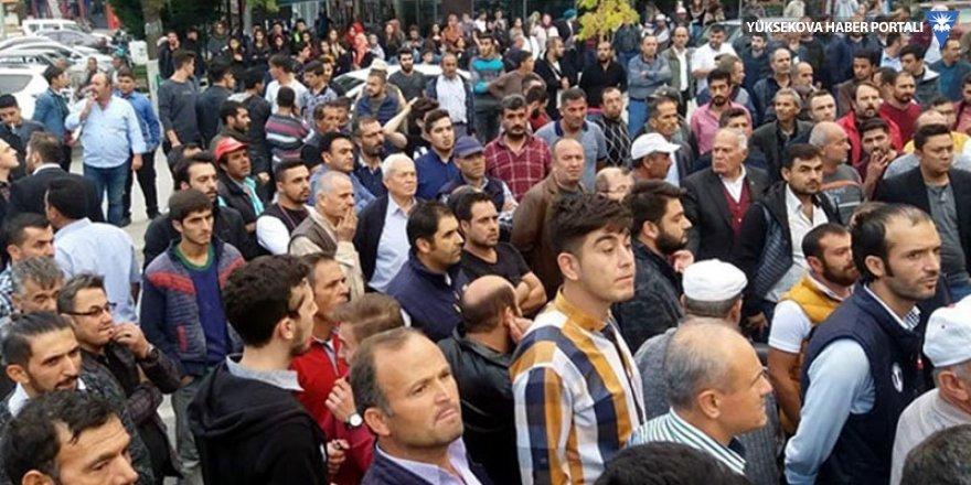 30 Suriyeli aile linç tehlikesi nedeniyle tahliye edildi