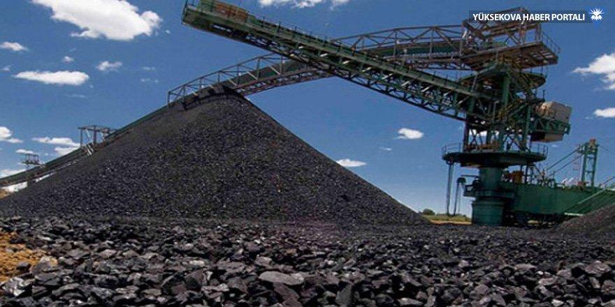 Kömür sahaları satışa çıkarılıyor!