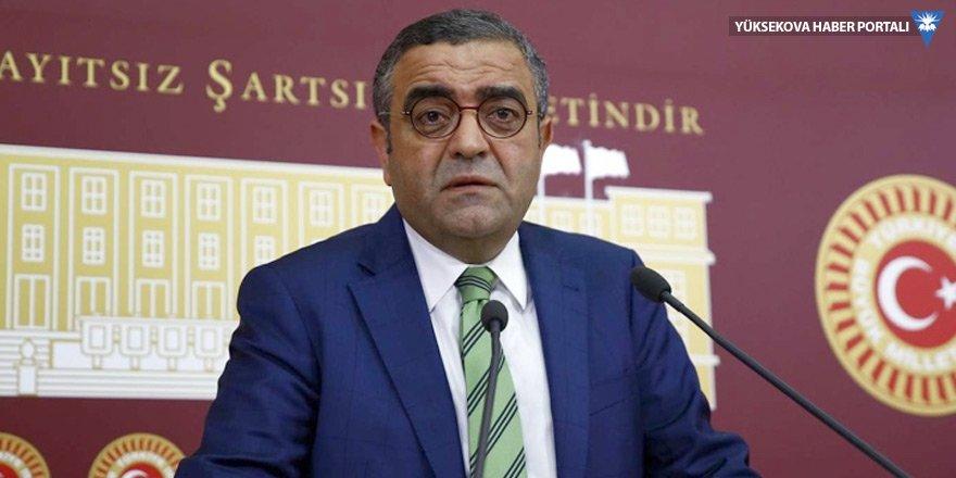 Tanrıkulu: AKP iktidarında 47 bin kişinin yaşam hakkı ihlal edildi