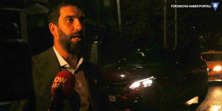 Arda Turan: Belime koyarken tabanca ateş aldı