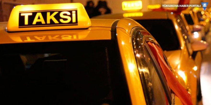 İstanbul'dan İstanbul Havalimanı'na taksi 145 lira!