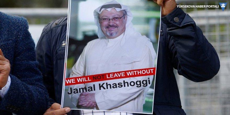 Fransa: Suudi Arabistan'dan Kaşıkçı için yanıt istiyoruz