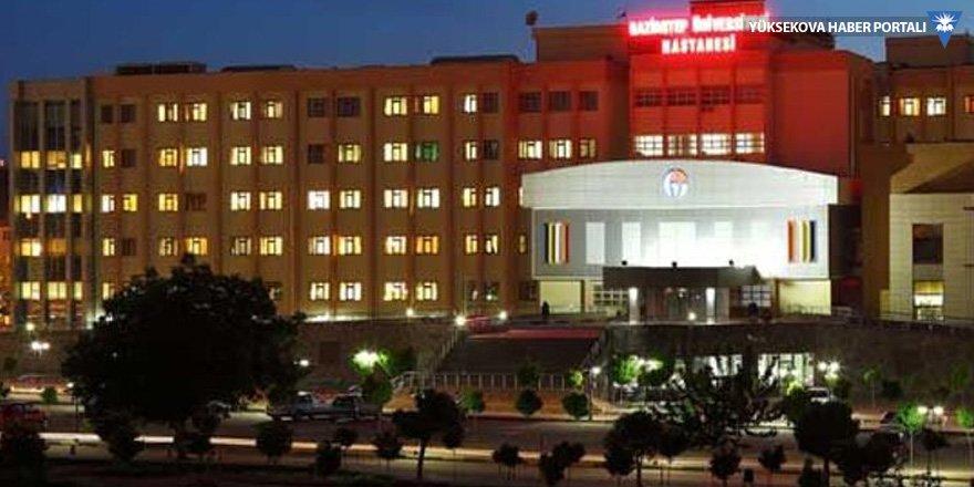 Gaziantep Üniversitesi'nde 4 milyon lira kayıp!