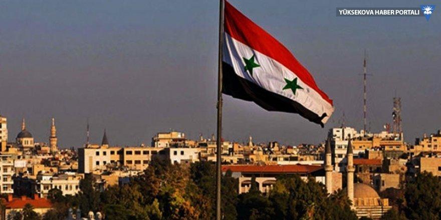 Suriye BM'ye 'beyaz fosfor' başvurusu