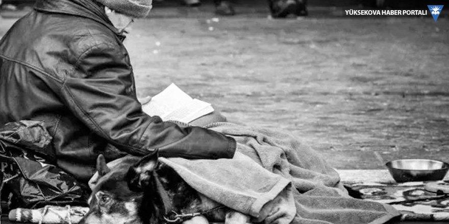Macaristan'da evsizlik yasaklandı!