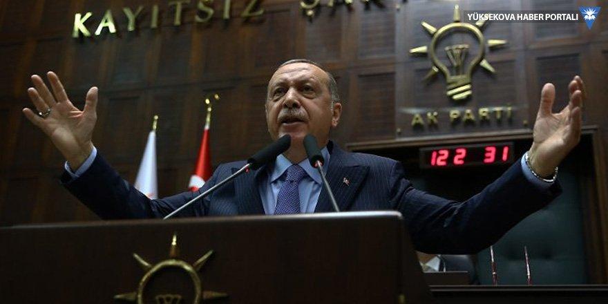 Erdoğan: Emeklilikte Yaşa Takılanlar dernek kurmuş, işe bak!
