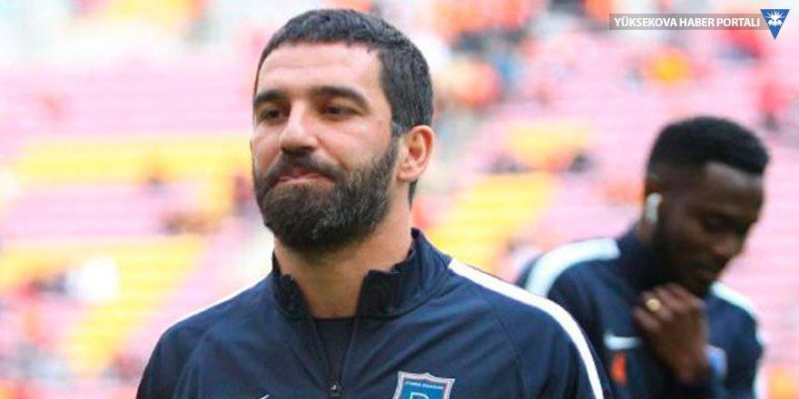 Arda Turan'a 2.5 milyon lira ceza