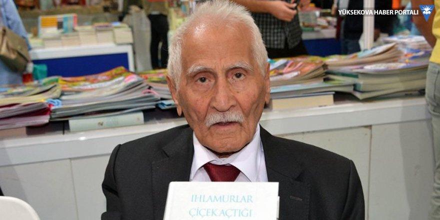 Şair-yazar Bahaettin Karakoç hayatını kaybetti
