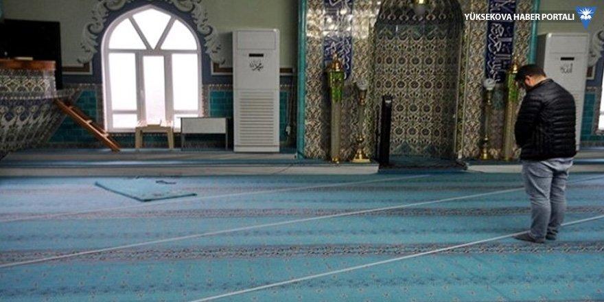 Camideki kıble hatası 37 yıl sonra fark edildi