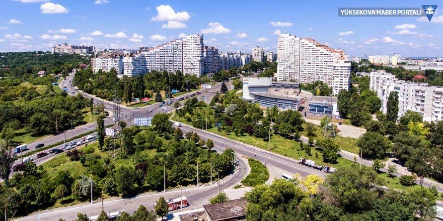 Moldova'ya sadece kimlikle gidilebilecek