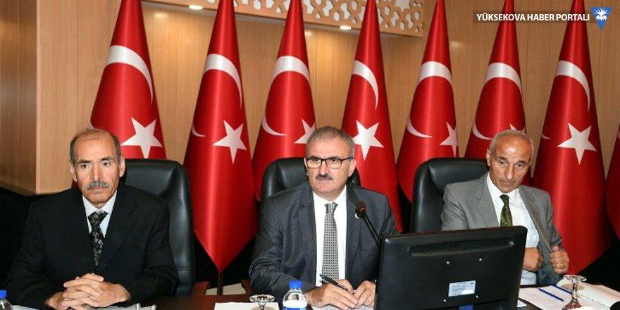 Antalya Valisi'nden sigara ve kahvaltı yasağı