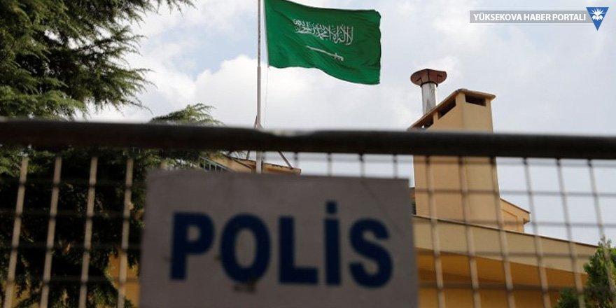 ABD, 17 Suudi vatandaşına yaptırım uygulayacak