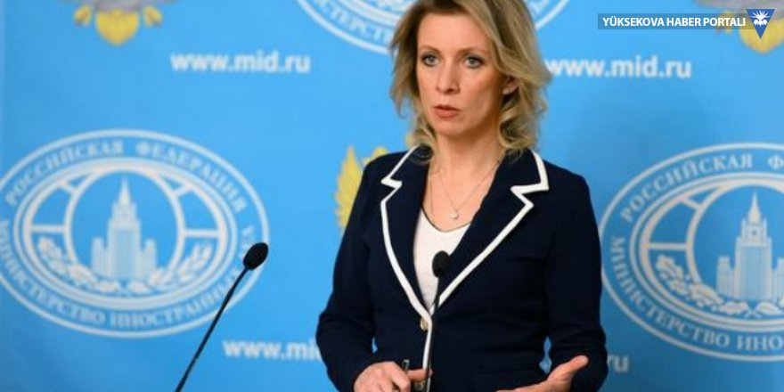 Moskova'dan Kaşıkçı soruşturması açıklaması