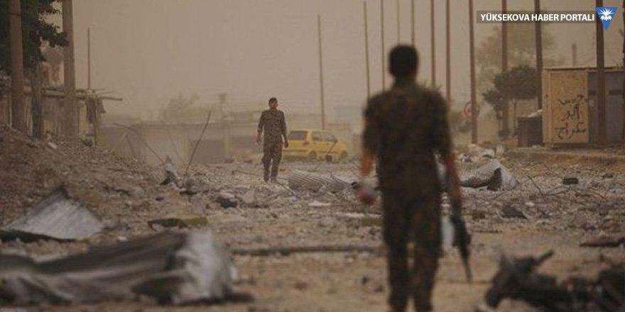 SDG'den Suriye ordusuna katılma şartı: Özel statü