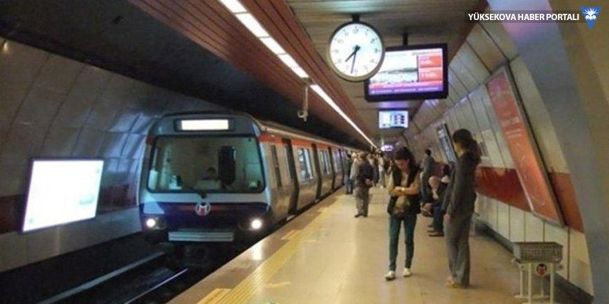 Sabiha Gökçen havalimanı metrosu Viaport AVM'ye uzatılacak