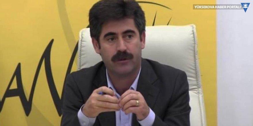 Bekir Kaya'ya 8 yıl 3 ay hapis cezası verildi