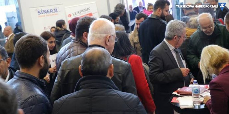 Ankara Barosu'nda oy kullanma tamamlandı