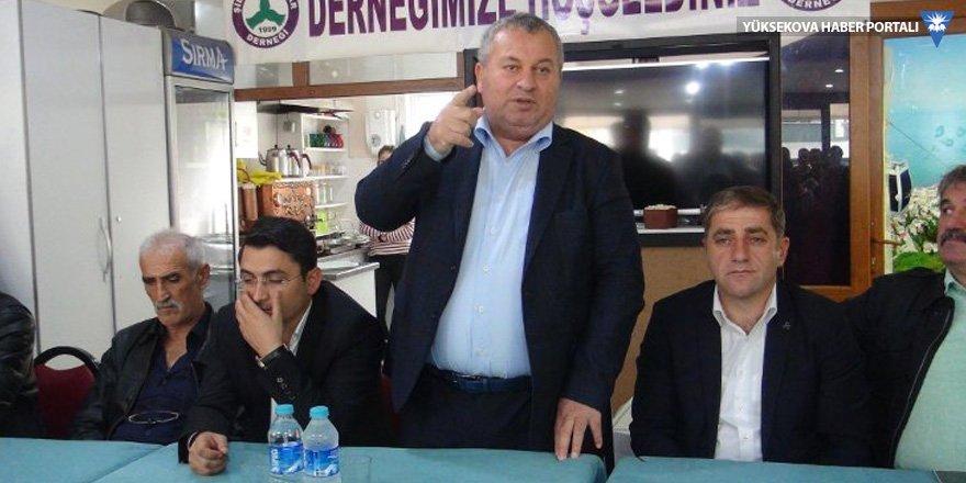 MHP'li vekil: AK Parti'nin İstanbul adayı Kurtulmuş