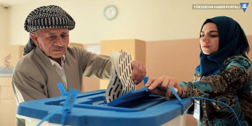 IKBY seçimleri: Goran sonuçları reddetti
