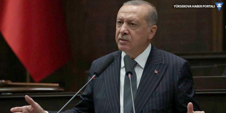 Erdoğan: Sandığa gölge düşürmek için her türlü yolu deneyecekler