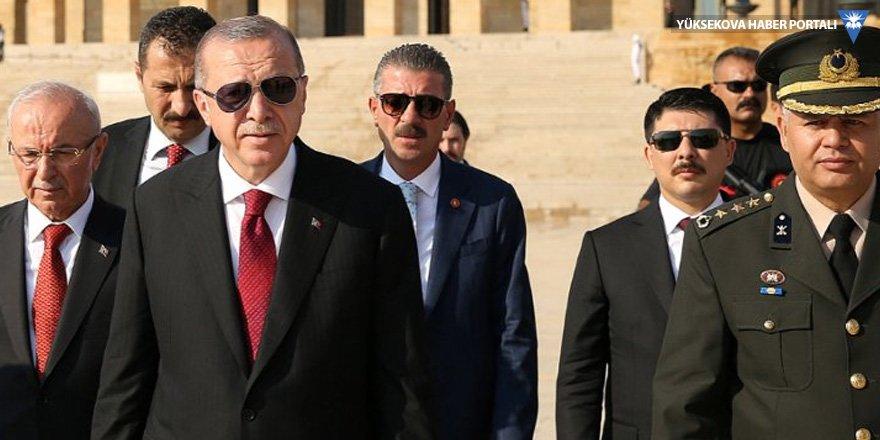 Guardian: Erdoğan Prens'i köşeye sıkıştırdı